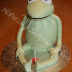 Kermit the Frog - Natural colouring