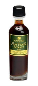 Equagold Organic Vanilla 50ml