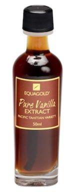 Equagold Tahitian Vanilla 50ml