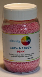 NP Pink 80g