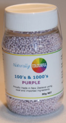 NP Purple 80g