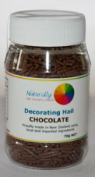 Chocolate Hail 70g