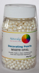 Pearls White Opal 85g